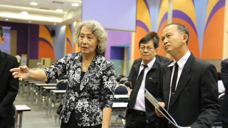 ไมโครซอฟต์ ประเทศไทย จัดโครงการให้ความรู้ด้านคอมพิวเตอร์ และสารสนเทศ เพื่อเสริมสร้างพลังเยาวชนที่เสี่ยงต่อการค้ามนุษย์