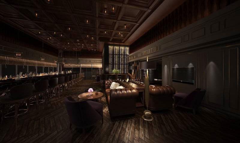 โปรโมชั่นสุดพิเศษเอาใจคนรักไวน์  ณ เอสเทรอลาร์ สกาย เลาจ์ โรงแรม โนโวเทล ภูเก็ต โภคีธรา