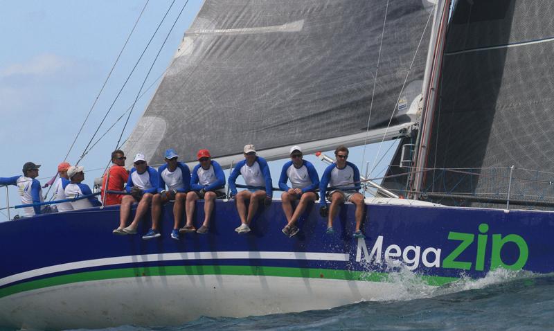 การแข่งขันเรือใบนานาชาติ เดอะ เบย์ รีกัตต้า จัดยิ่งใหญ่ปีที่ 21
