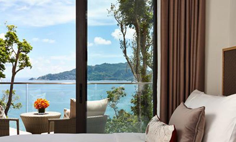 โปรโมชั่นห้องพักราคาพิเศษจาก โรงแรมอมารี ภูก็ต เริ่มต้นเพียง 1,380 บาทต่อคืน