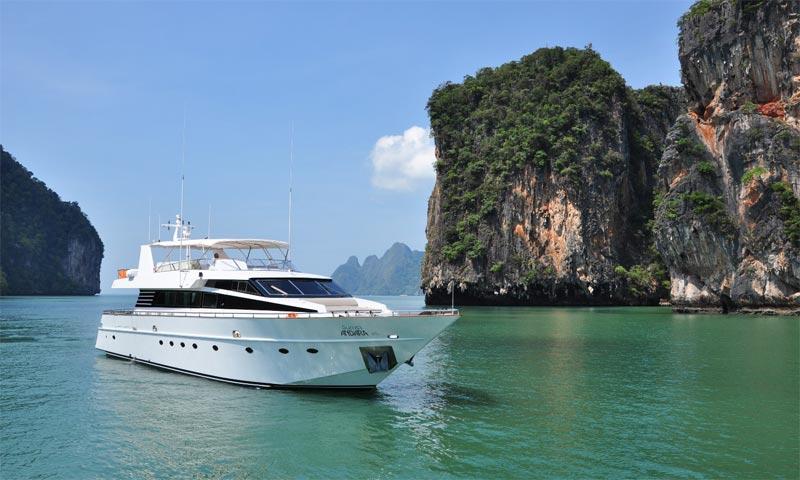 อันดาราปล่อยโปรโมชั่น 'RELAX & REDISCOVER' สำหรับผู้พักอาศัยในประเทศไทย