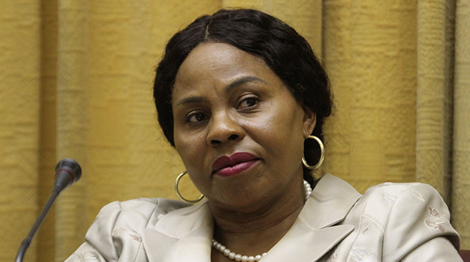 Zimbabwe Has Made Progress In Gender Equality- Monica Mutsvangwa ...