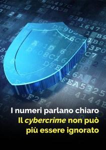 il cybercrime non può essere ignorato