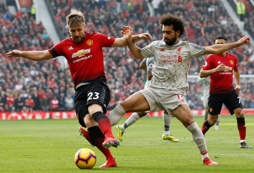 Mr. Predictor gives betting advice for Man United v Liverpool