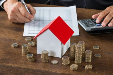 5 Property Investment Points to Consider 1
