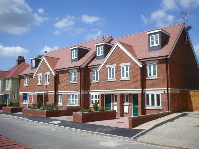 New Development Properties