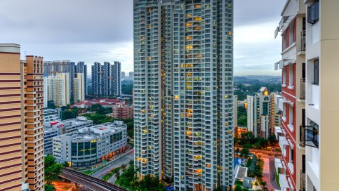 Why Do You Invest in Singapore Property