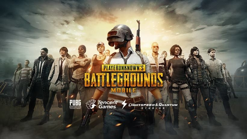 Pubg Mobile Ultra Graphics Ios Android Gameplay Rank 4: Get Your PUBG Here! PUBG Mobile Is Available For Download