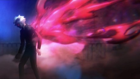 TV anime Tokyo Ghoul:re 2nd trailer released