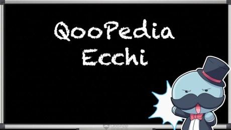 Ecchi