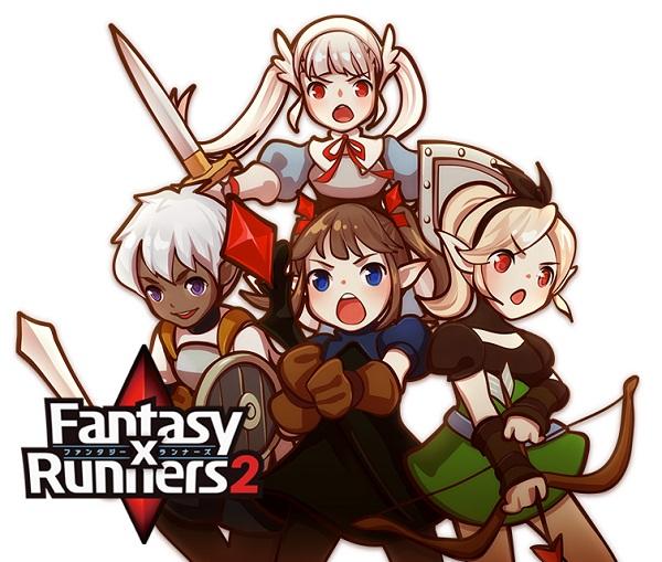 FANTASY×RUNNERS2