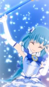 魔法少女精靈公主3-1