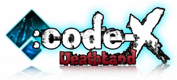 code-x banner