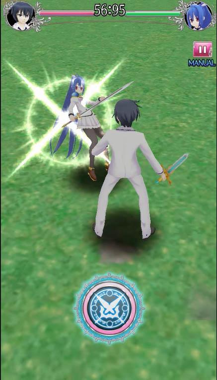 精靈使的劍舞4
