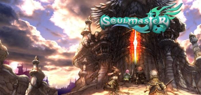 soul master banner1