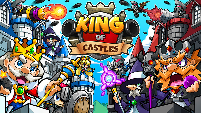 King of Castles