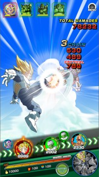 dragon ball z-4