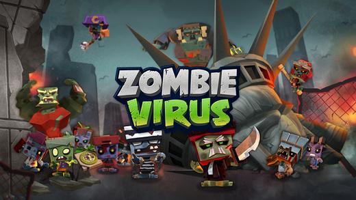 zombia virus