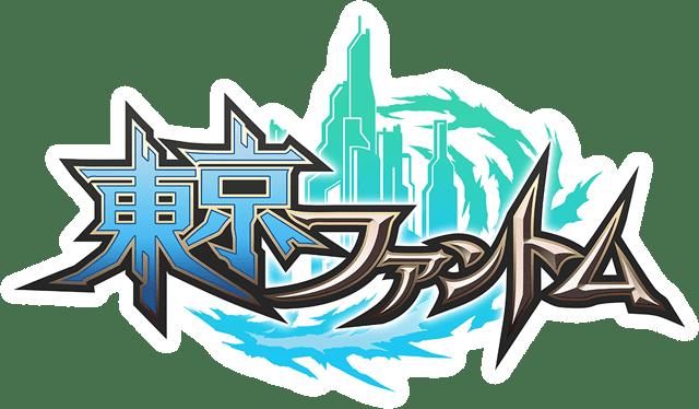 東京ファントム logo