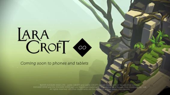 LARA CROFT GO 01