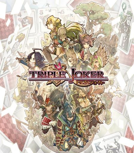 Triple Joker 061101