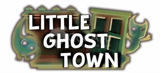 Little Ghost Town