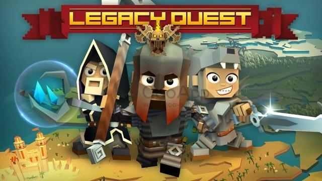 legacy quest 2