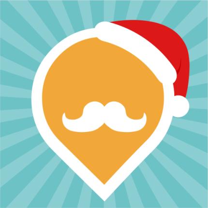 圣诞logo512