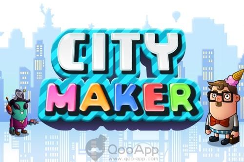 City Maker01