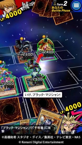 游戏王01