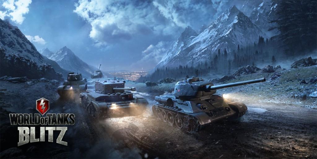 戰車世界01