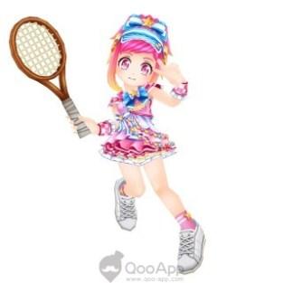 白貓tennis03