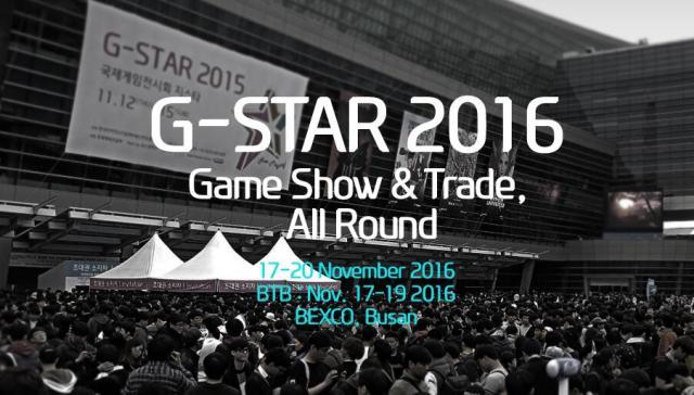 gstar2016