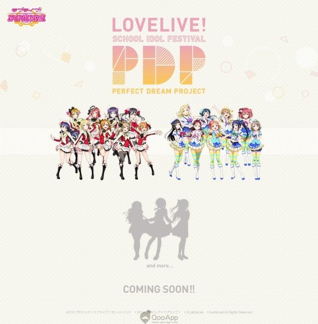 Perfect Love (Live)