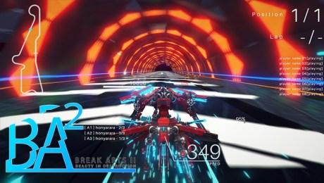 機器人×競速×自由機甲設計!獨立遊戲《爆破藝術 2》(日·英·中·韓)將在2月9日發售