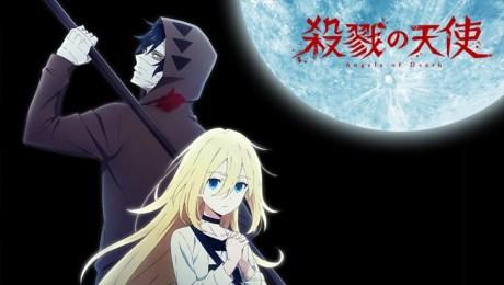 恐怖遊戲改編動畫《殺戮的天使》第1彈宣傳影片公開!「千菅春香」「岡本信彥」擔任男女主聲優