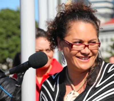 Louisa-Wall-marriage-equality-rally-2012