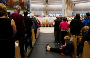 Dublin archbishop outlines themes to prepare for World Meeting of Families