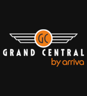 Grand Central Voted Best Long Distance And Value For Money Train Company