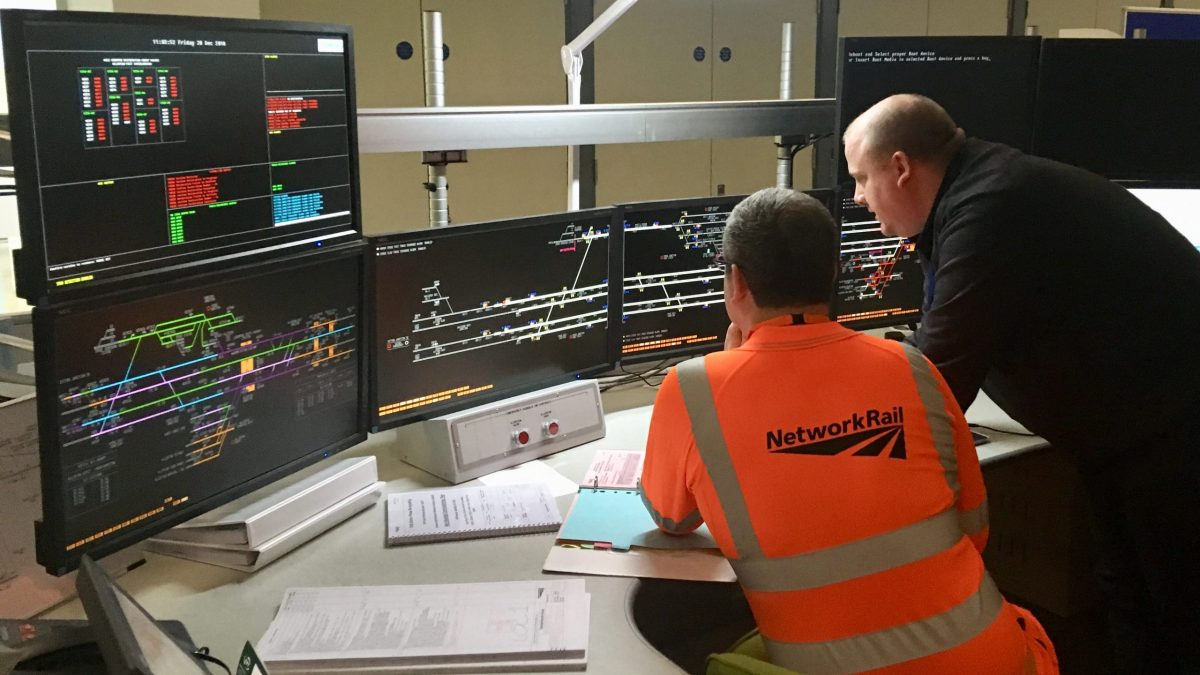Final reminder to passengers about August bank holiday railway upgrades in Liverpool