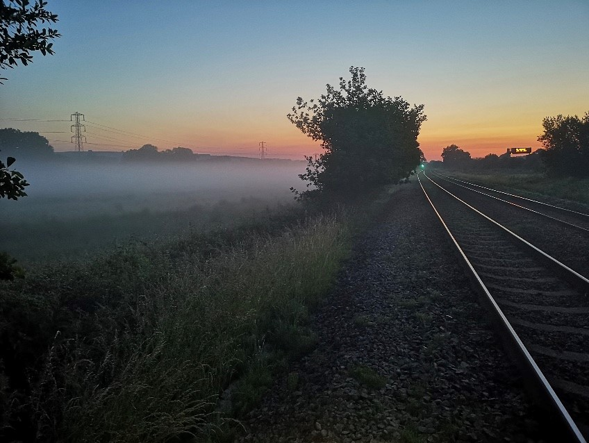 Track Renewals between Taunton and Exeter St Davids set to improve journeys for passengers