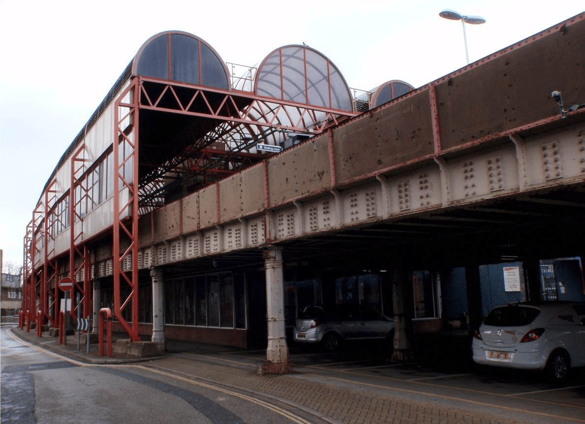 Network Rail bridge engineers plan major New Year project to keep Pompey well supported into 2021