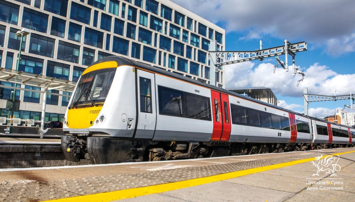 Welsh Government to take rail franchise under public control
