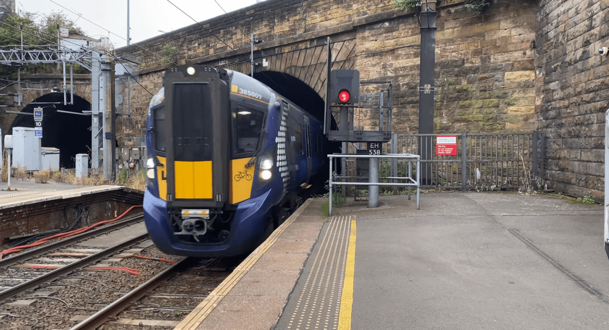 New video showcases ScotRail fight against Covid-19