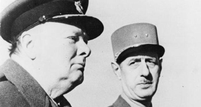 Churchill De Gaulle Hu 60057 2