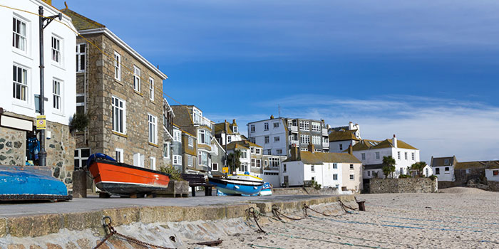 St Ives Homes