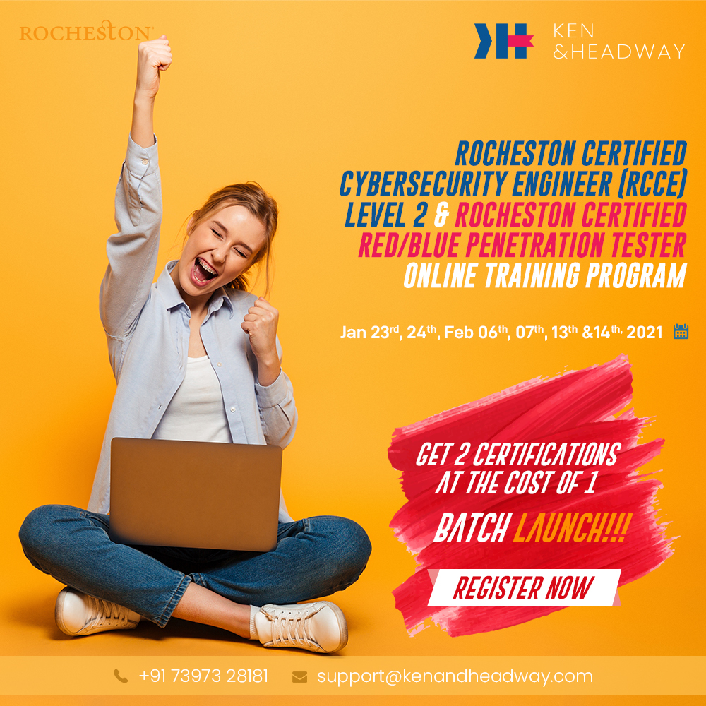RCCE Level 2 and RCPT Course
