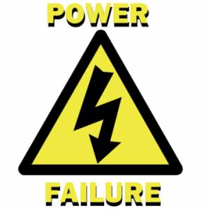 powerfailure