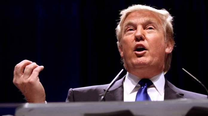 Donald Trump, 2011, CPAC convention