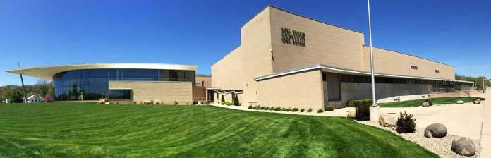 East Peoria High School, Illinois